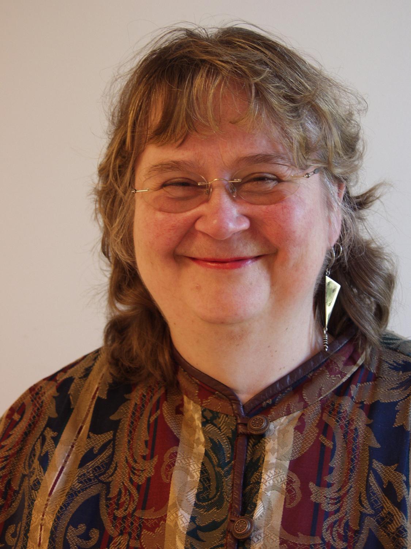 Agnes Buen Garnås